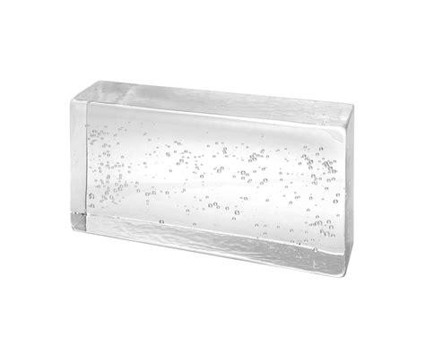 mattoni in vetro per interni mattoni in vetro classic vetri decorativi
