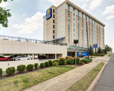 Discount Coupon For Comfort Inn Suites Presidential In