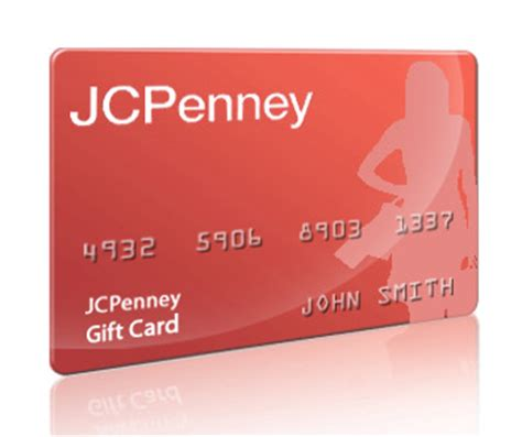 Jcp Gift Card - jcpenney2013 570 1 images frompo