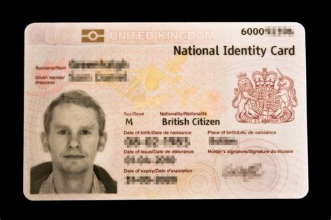 how to make a identity card national identity cards by country