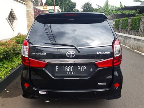 toyota th toyota grand avanza veloz 1 3cc th 2016 automatic