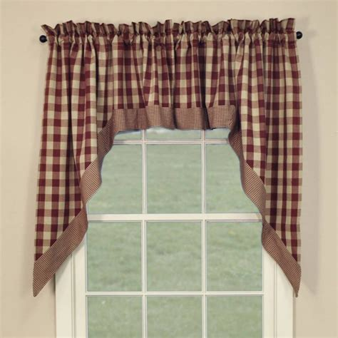 country swag curtains country curtains catalog living room curtains with
