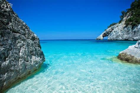 affitto sardegna sul mare vacanza san teodoro villa privata con piscina sul mare in
