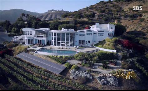 The Drama House 8 K Drama Houses That Make Us Want To Move To Korea