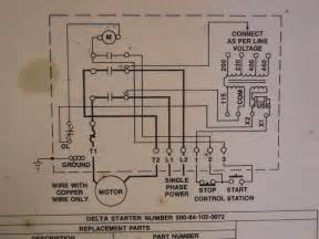 wiring diagram for square d wiring schematic for a