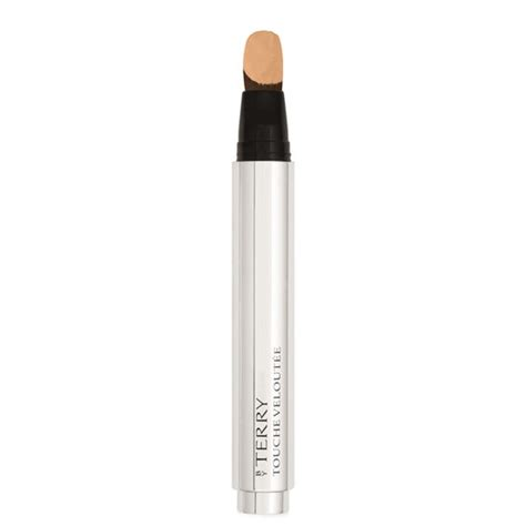 by terry touche veloutee highlighting concealer 3 beige by terry touche velout 233 e highlighting concealer brush 3