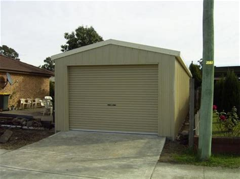 Craigs Shed by Get Inspired By Photos Of Sheds From Australian Designers