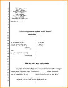 7 pleading paper california superior court ledger paper