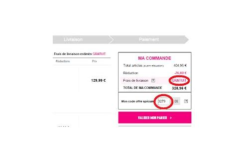 coupon priceminister 1er achat