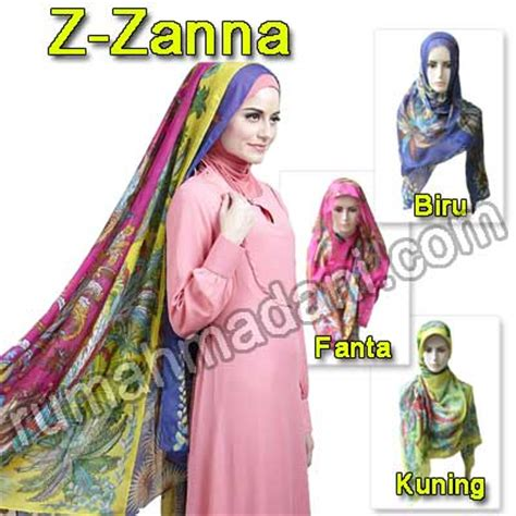 Manet Gamis 3194 Merah Bata rumah madani busana muslim jilbab zoya