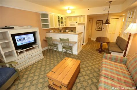 beach club one bedroom villa resort information the dis disney discussion forums