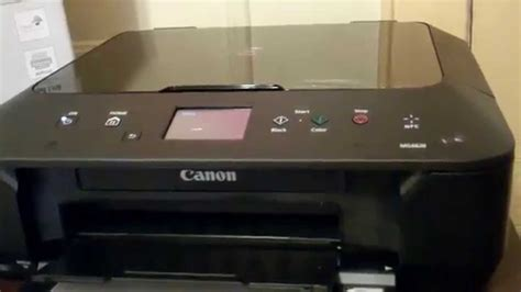 reset canon printer wifi canon pixma mg6620 wireless all in one inkjet printer ho