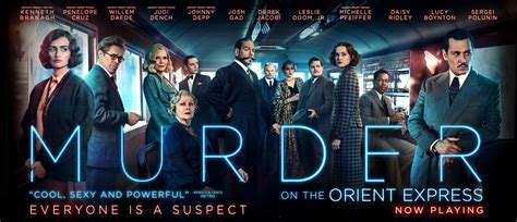 the murder on the murder on the orient express or murder of the orient express fasttrack