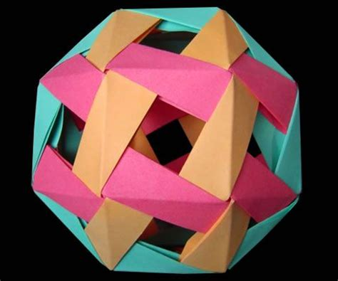 origami mathematical models 1147 best origami images on origami tutorial