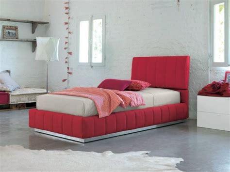 barre letto tender barr 200 letto singolo by twils