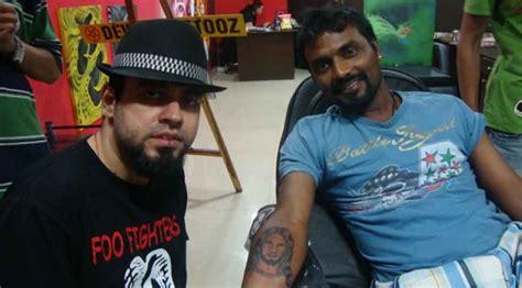 tattoo parlour gurgaon best tattoo studios parlours to get inked in gurgaon we