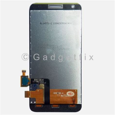 Hp Alcatel One Touch Pixi 3 alcatel one touch pixi 3 4028e 4027a display lcd screen touch screen digitizer 371671818434