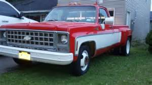 sell used 1980 chevy c30 reg cab dually cer special in