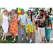 Fantasias Criativas De Carnaval Para Casais  Toda Atual