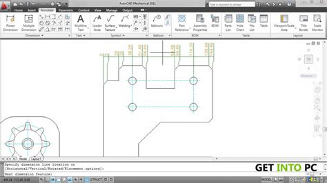 tutorial autocad mechanical 2015 autocad mechanical 2014 free download ssk tech the