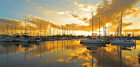 fishing at manly boat harbour 7 brisbane winter sunrise spots travel style magazines