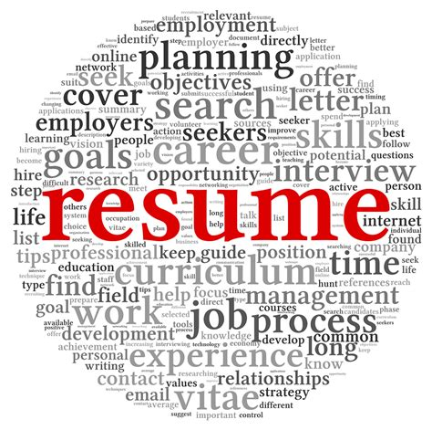 how to write a resume on word not just resume tips writing cover letters get