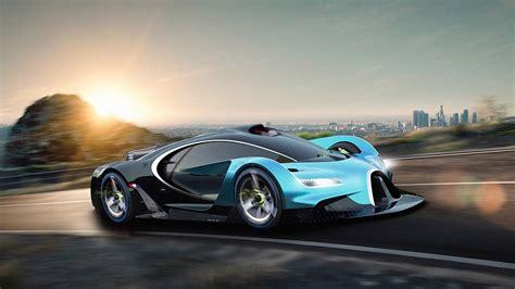 future bugatti truck bugatti concept αυτό είναι το αγωνιστικό hypercar του