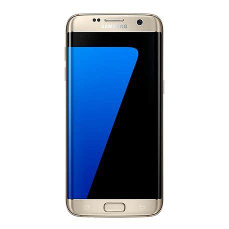 samsung galaxy s7 edge g935f 32gb gold mobile phone megatel