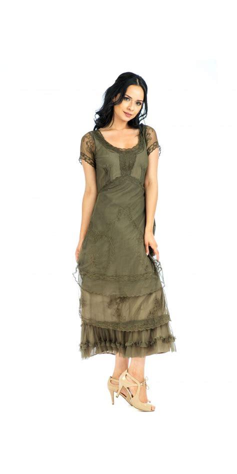 Cl Dress nataya cl 169 dress in olive