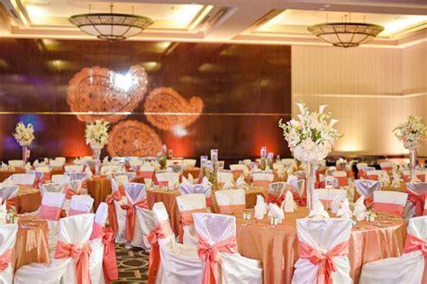 Fabulous Houston Indian Wedding Reception by Joseph