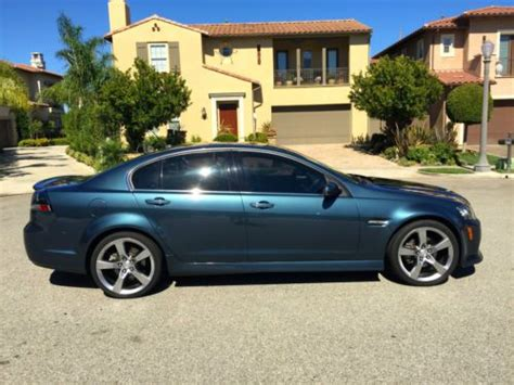 best exhaust for pontiac g8 gt sell used 2009 psm pontiac g8 gt 48k custom