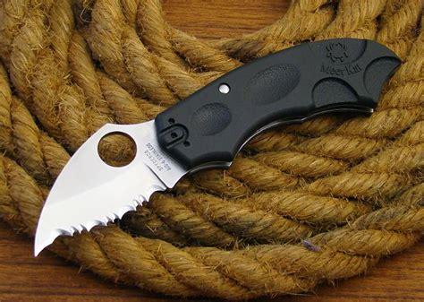 spyderco meerkat youwantit2 spyderco collectible knives