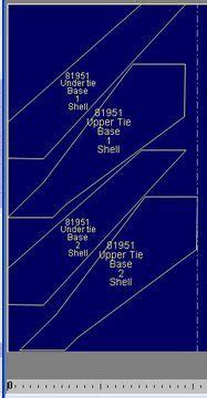 pattern engineering in fashion 26 best images about how to estimate fabric yardage on