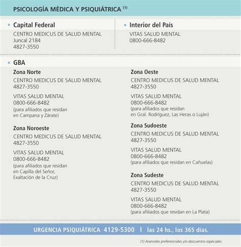 costo prepagas argentina 2016 precios osde en 2016 la medicina prepaga medicus cartilla