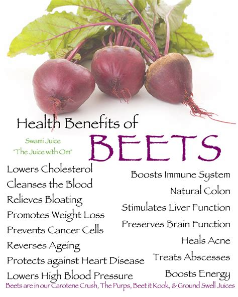 Detox Properties Of Beets by Flavors Swami Juice