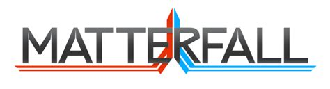 Ps4 Matterfall Reg All matterfall logo