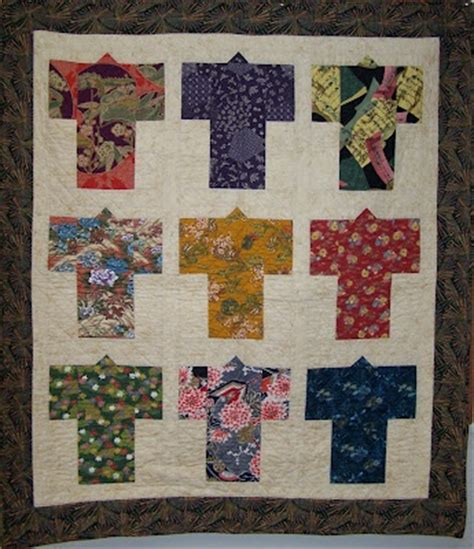 kimono pattern bedding 165 best images about kimono quilts on pinterest