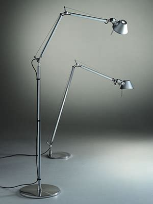 tolomeo mini floor l artemide tolomeo collection discount lighting archive