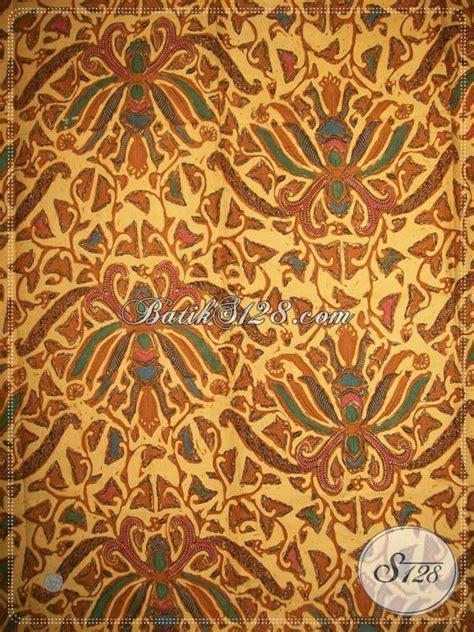 Batik Klasik kain batik klasik dengan motif pisang bali bledak bisa