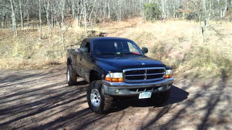 dodge dakota prerunner dodge dakota off road youtube
