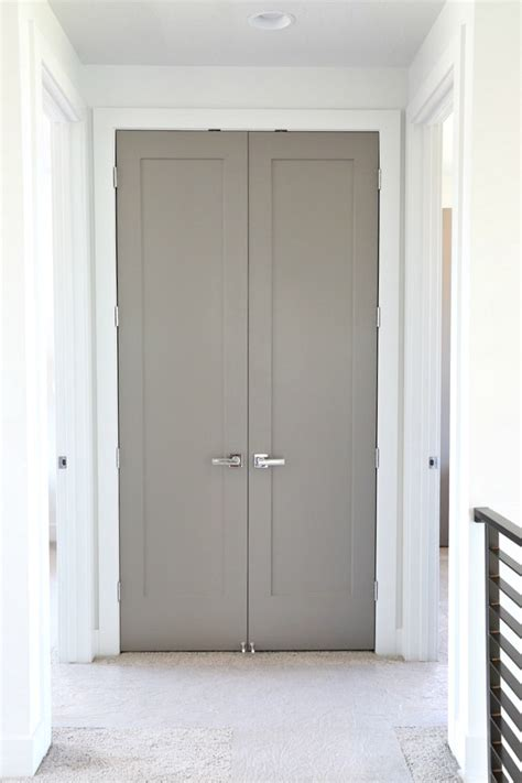 door styles a look at the most common door styles