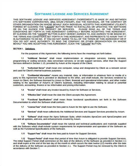 web development service level agreement template web development service level agreement template 28