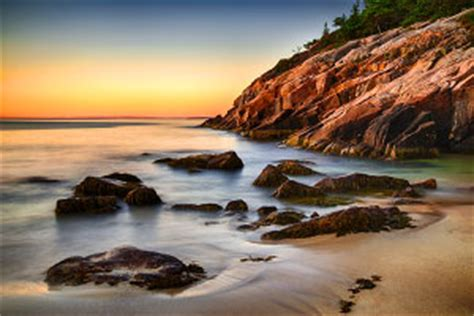 joe's guide to acadia national park sand beach and great