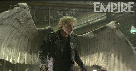 nuevas imagenes x men apocalipsis cine angel y apocalipsis en dos nuevas im 225 genes x men