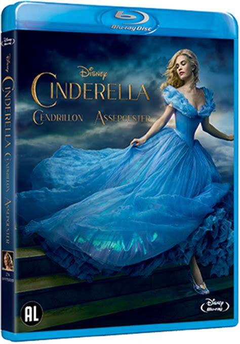 cinderella film blu ray cinderella 2015 189 blu ray recensie de filmblog
