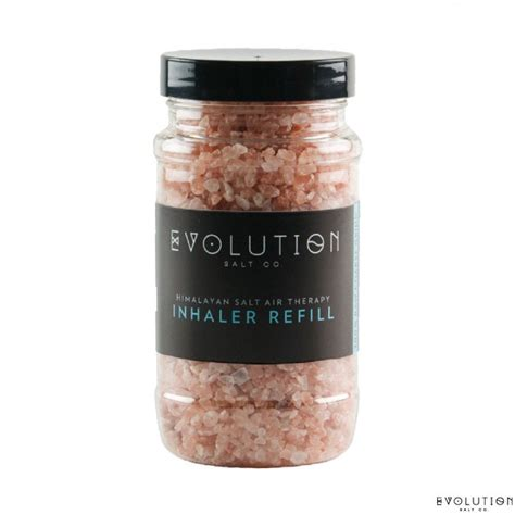 evolution himalayan crystal salt l health food specialists brands products evolution