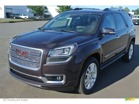 2015 midnight amethyst metallic gmc acadia denali 98247743 photo 2 gtcarlot car color