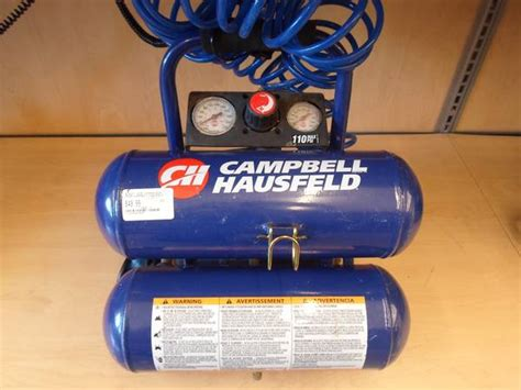 cbell air compressor espotted