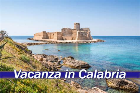 vacanza calabria vacanze villaggi turistici sicilia sardegna puglia