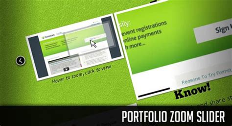 jquery tutorial for slider 65 jquery tutorials to help you customize your site